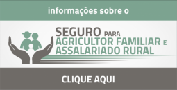 Seguro do Agricultor Familiar e do Assalariado e Rural