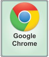 Clique aqui para instalar o Google Chrome