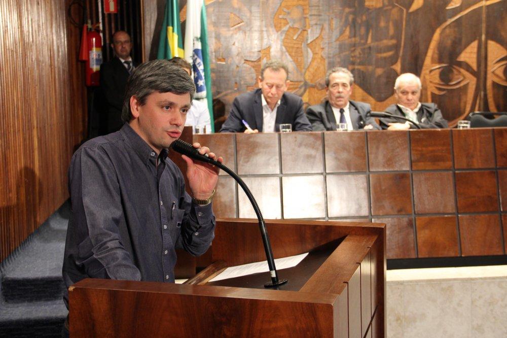 Capa foto Audiência pública fusão entidades da agricultura