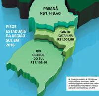 Ilustração em miniatura da áudio Novo Piso Estadual foi sancionado