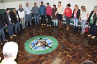 Ilustração em miniatura da áudio Iniciou no dia 05 de julho, no Paraná, 2º módulo da 5ª turma estadual da ENFOC