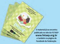 Ilustração em miniatura da áudio FETAEP roda o Paraná divulgando o Plano Safra
