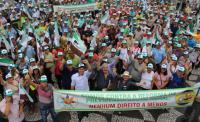 Ilustração em miniatura da áudio MSTTR organiza manifestação contra a reforma da Previdência Social Rural