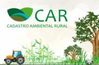 Ilustração em miniatura da áudio Vinheta CAR - Cadastro Ambiental Rural