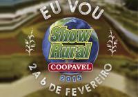 Ilustração em miniatura da áudio Participe do Show Rural Coopavel