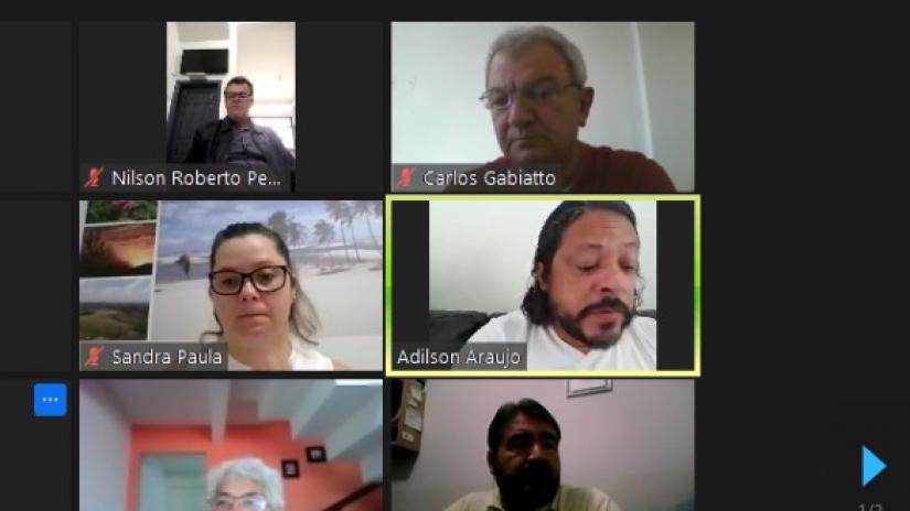 Congresso da CTB-PR discute ações para agricultura familiar