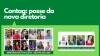 Ilustração em miniatura da noticia Contag empossa diretoria gestão 2021/2025