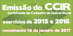 Ilustração em miniatura da página Emissão do CCIR 2016-2017
