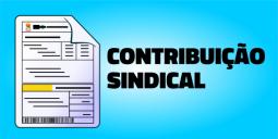 Contribuição Sindical